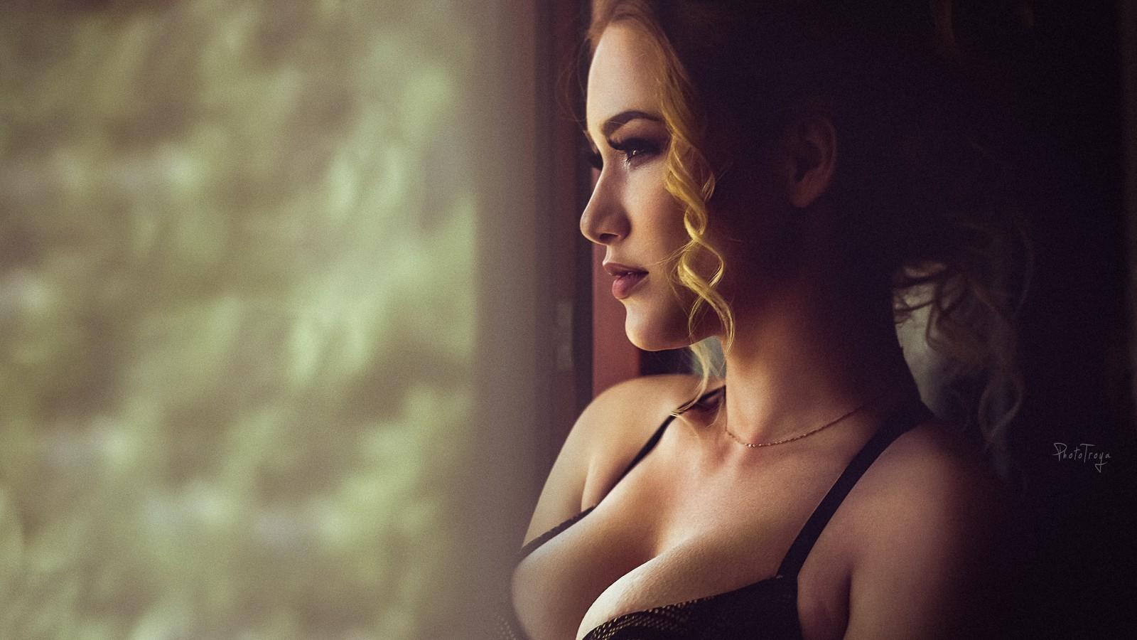 Alicja Gwiazda – sesja sensualna