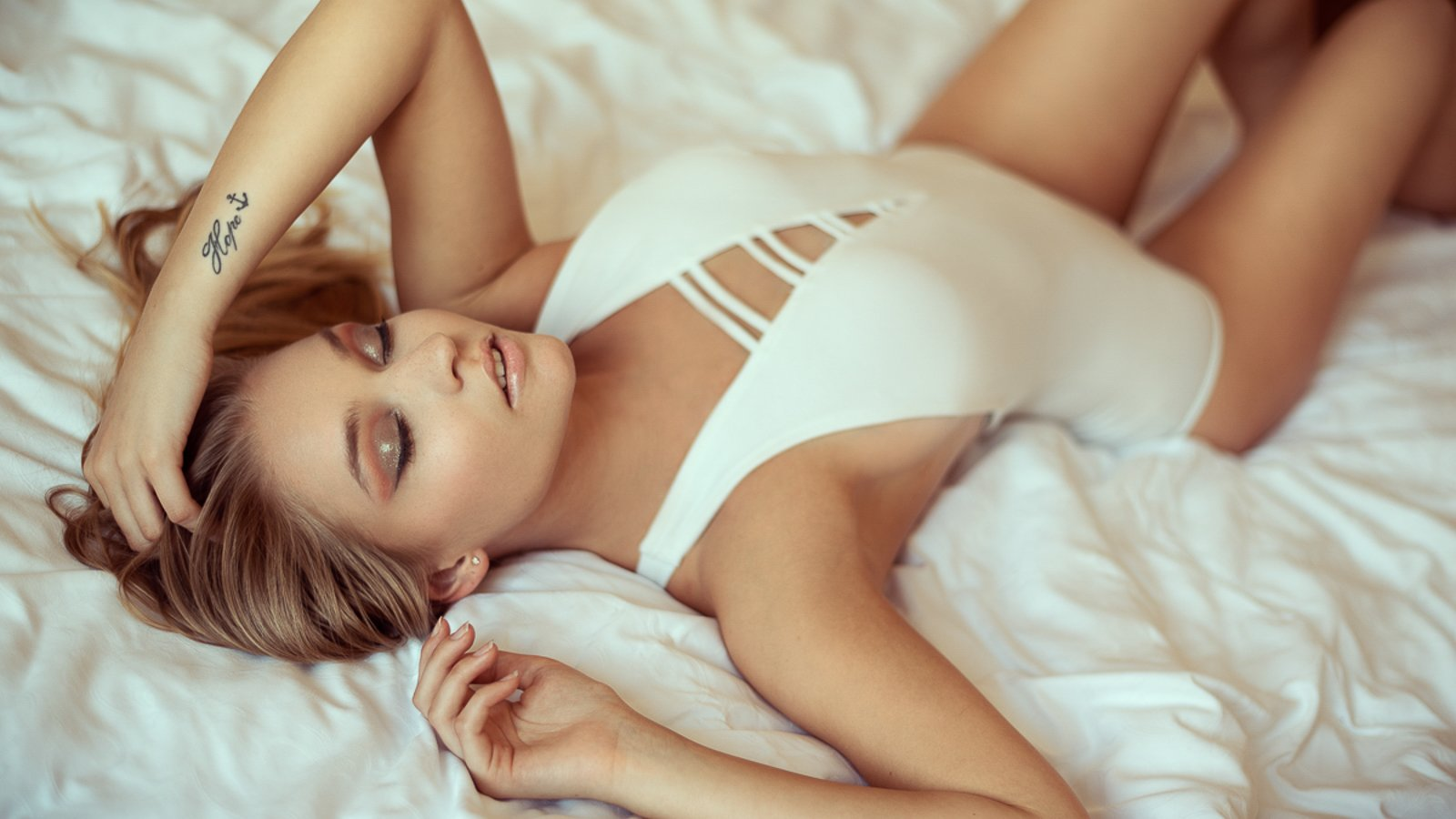 Michalina – sesja sensualna