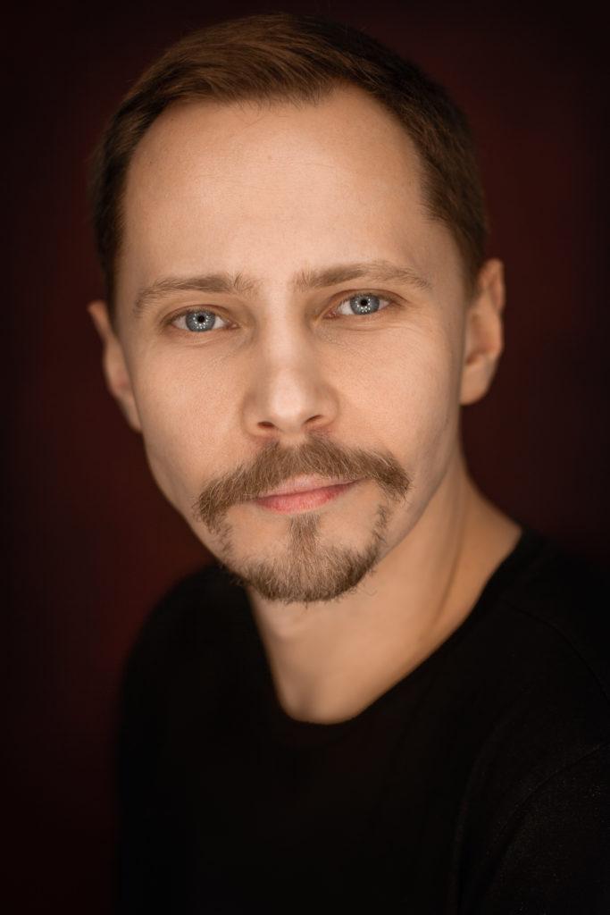 Michał Treutler