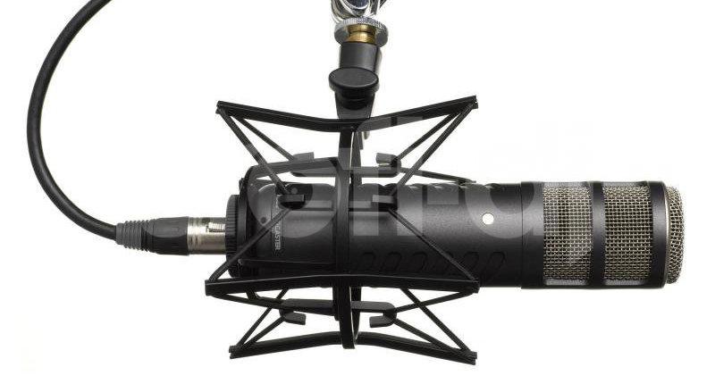 mikrofon do wywiadów